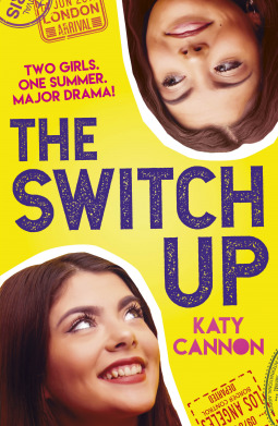 [PDF] [EPUB] The Switch Up Download by Katy Cannon