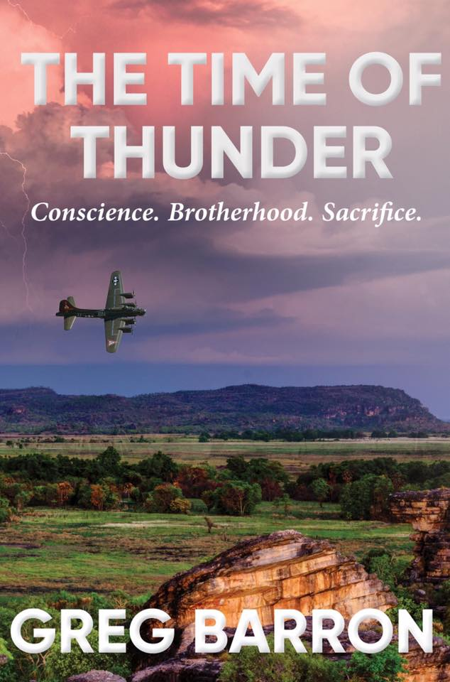 [PDF] [EPUB] The Time of Thunder Download by Greg Barron