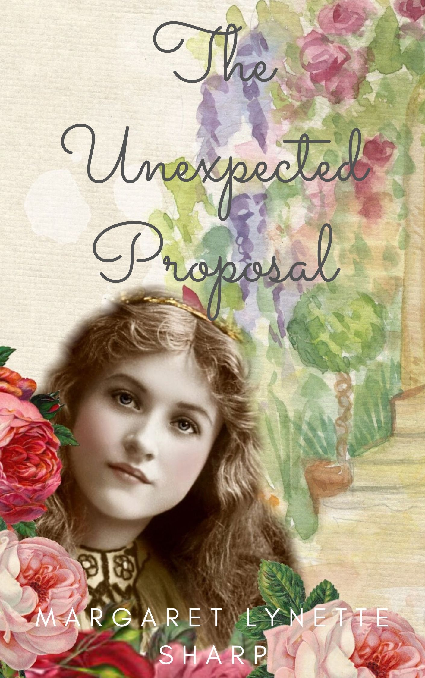 [PDF] [EPUB] The Unexpected Proposal: A 'Pride and Prejudice' Variation Vignette Download by Margaret Lynette Sharp