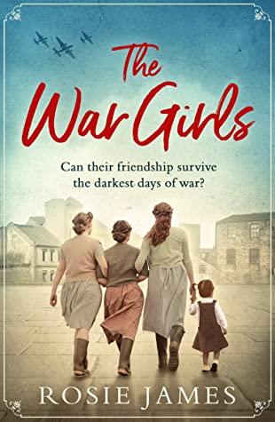 [PDF] [EPUB] The War Girls Download by Rosie James