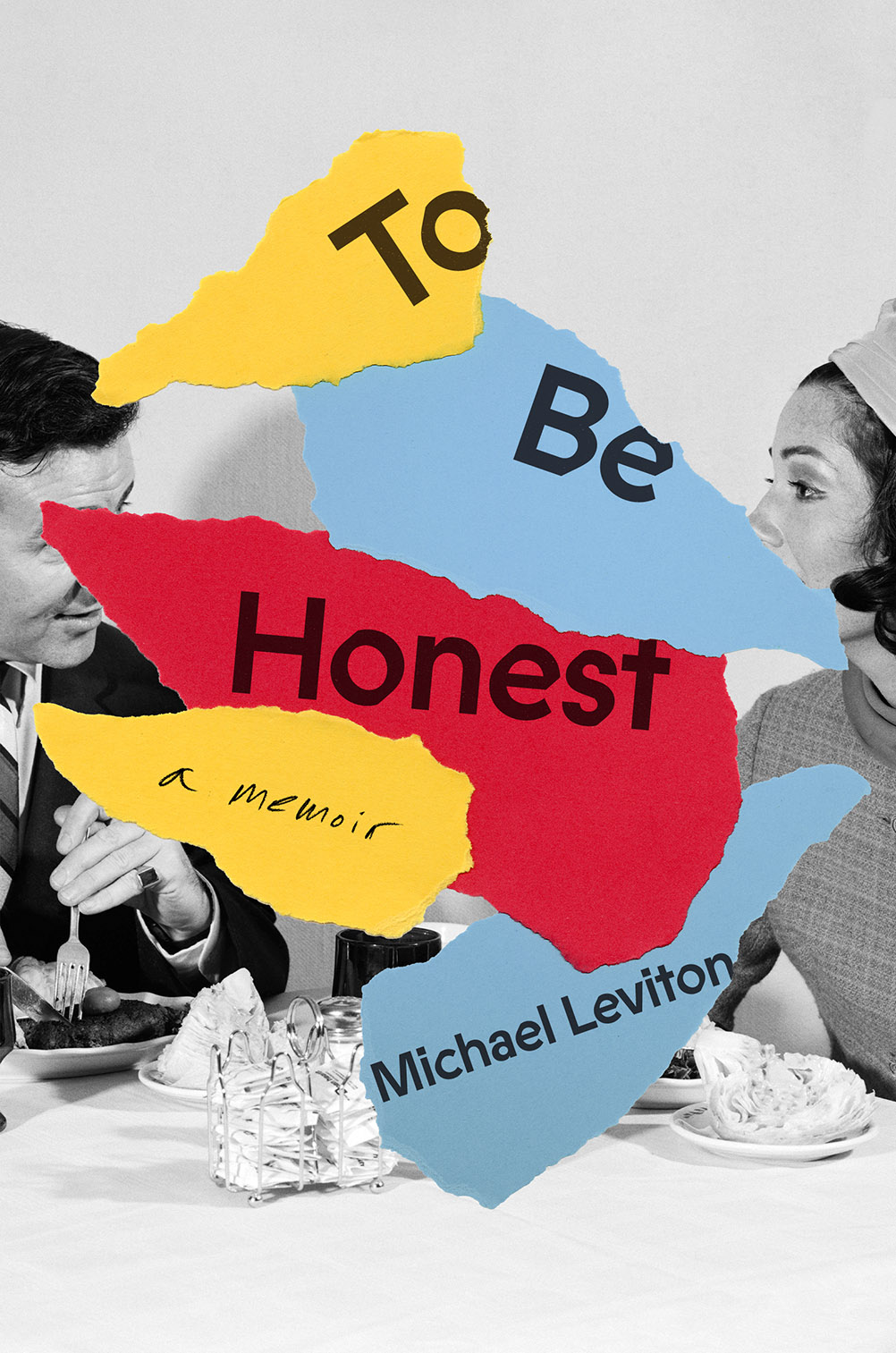 [PDF] [EPUB] To Be Honest Download by Michael Leviton