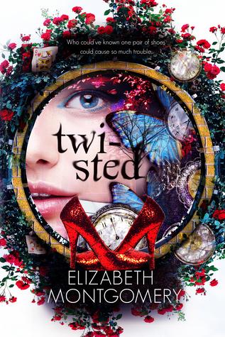 [PDF] [EPUB] Twisted Download by Elizabeth Montgomery