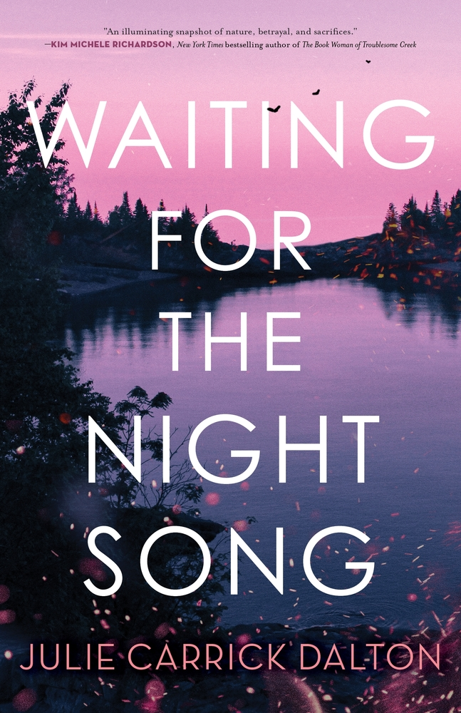 [PDF] [EPUB] Waiting for the Night Song Download by Julie Carrick Dalton