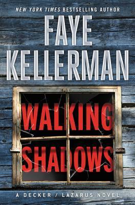[PDF] [EPUB] Walking Shadows (Peter Decker Rina Lazarus #25) Download by Faye Kellerman