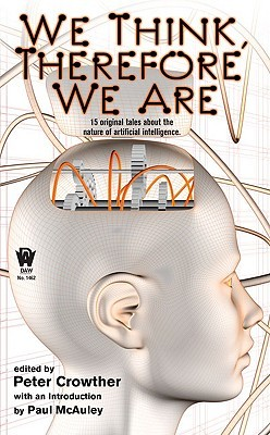 [PDF] [EPUB] We Think, Therefore We Are Download by Peter Crowther
