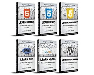 [PDF] [EPUB] Web Development: Learn HTML, CSS, Javascript, PHP, MySQL and WordPress Download by Srinivas Vanamala
