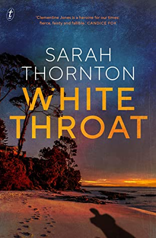 [PDF] [EPUB] White Throat (Clementine Jones #2) Download by Sarah   Thornton