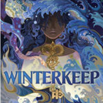 [PDF] [EPUB] Winterkeep (Graceling Realm, #4) Download