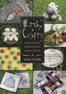 [PDF] [EPUB] Witchy Crafts: 60 Enchanted Projects for the Creative Witch Download by Lexa Olick