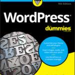 [PDF] [EPUB] WordPress for Dummies Download