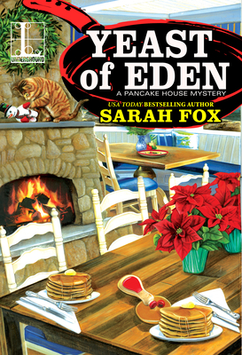 [PDF] [EPUB] Yeast of Eden Download by Sarah    Fox